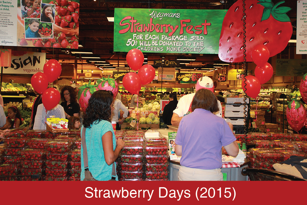 Strawberrydays2015